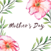 Mother's Day – 12 May