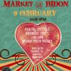 Valentines Market – Sunday 9 February